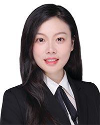 雷思铭 ASHLEY LEI  瀛泰律师事务所律师  Associate  Wintell & Co