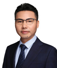 李燕山 LI YANSHAN 天达共和律师事务所合伙人 Partner East & Concord Partners