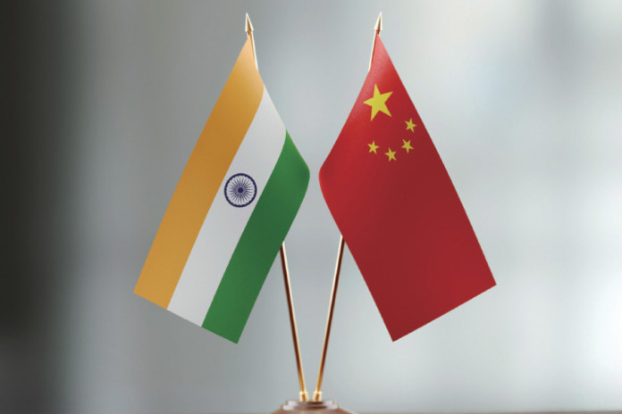 A feature image of an article about chinese investments in SEZs in India