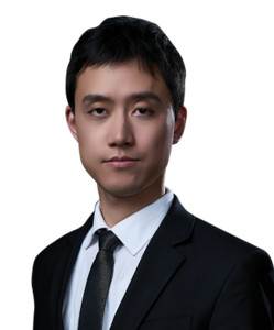 CRAIG ZHOU Associate MHP Law Firm