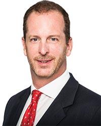 DAVID MEREDITH 衡力斯律师事务所 合伙人 Partner Harneys