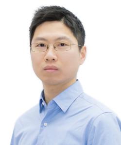 龚若舟 GONG RUOZHOU 国枫律师事务所律师 Associate Grandway Law Offices