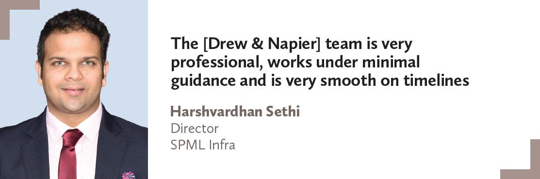 Harshvardhan-Sethi,-SPML-Infra