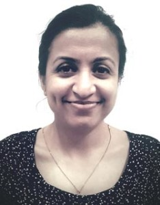 Jyoti PalPrincipal associatesLakshmikumaran & Sridharan