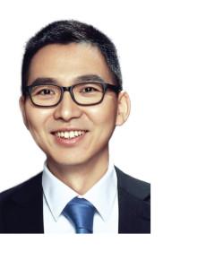 凌特志 LING TEZHI 竞天公诚律师事务所合伙人 Partner Jingtian & Gongcheng