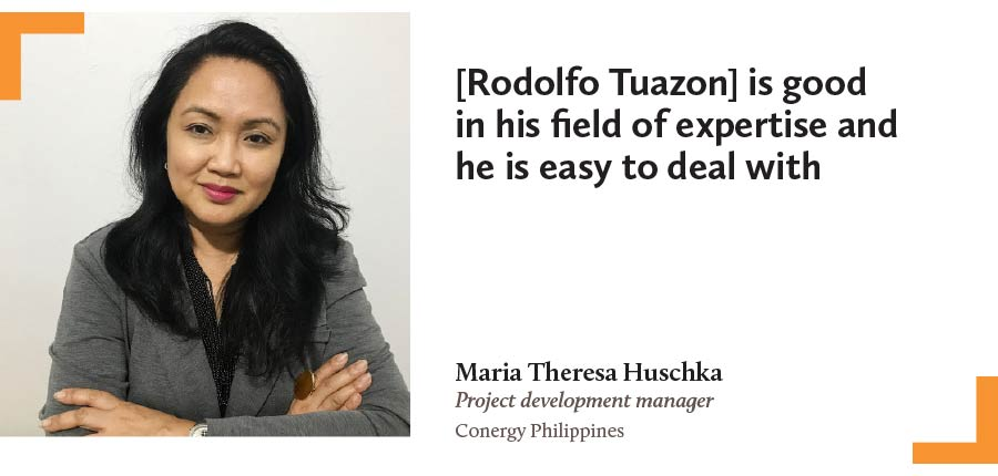 Maria-Theresa-Huschka-Project-development-manager-Conergy-Philippines