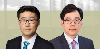 Micheal-Kim-Lawyer-at-Kobre-&-Kim-in-Seoul-Daniel-Lee-Lawyer-at-Kobre-&-Kim-in-New-York