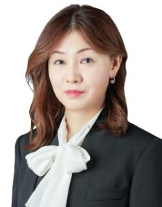 Miki SakakibaraPresident-electJapan In-house Lawyers Association