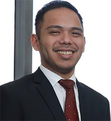 Paolo S Tamase Associate at Cruz Marcelo & Tenefrancia