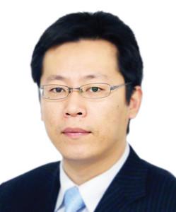 曲峰 QU FENG 大成律师事务所 高级合伙人 Senior Partner Dentons