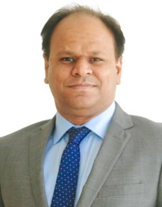 Rahul GoelPartnerCyril Amarchand Mangaldas