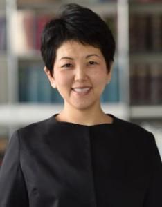 Rika BeppuFounding member and chairWomen in Law Japan
