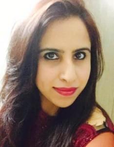 Sunayna Bhatia