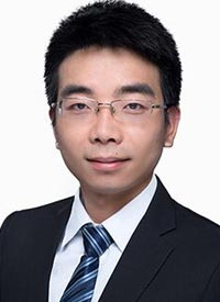 Tang Hongwei Assoicate Zhong Lun Law Firm