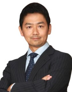 Yasuhiro UmedaFounderJapan In-house Lawyers Association