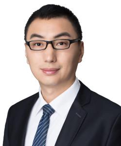 Lu Xili Partner  Boss & Young