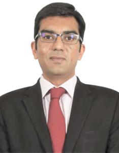 Ananya KumarPartnerJ. Sagar Associates