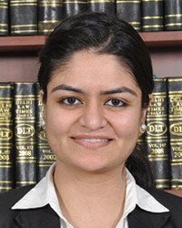GUNJAN CHHABRA 辛加尼亚律师事务所 高级律师 Senior Associate Singhania & Partners