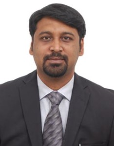 Sharath ChandrasekharPartnerHSA Advocates