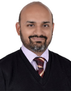 Srinjoy BanerjeeAssistant vice president and legal counselGenpact