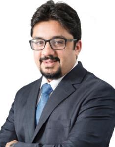 Vineet NalawallaPartnerVeritas Legal