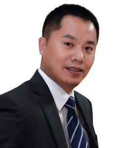 刘尊思 Liu Zunsi 植德律师事务所 合伙人 Partner Merits & Tree Law Offices