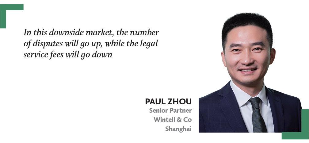 周波-PAUL-ZHOU-瀛泰律师事务所-高级合伙人,上海-Senior-Partner-Wintell-&-Co-Shanghai