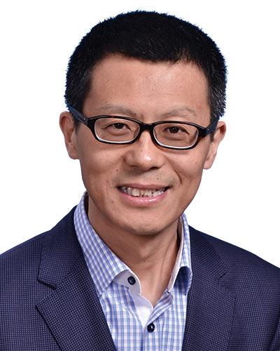The mechanics of financial markets w Peter Zhang of Sang ...