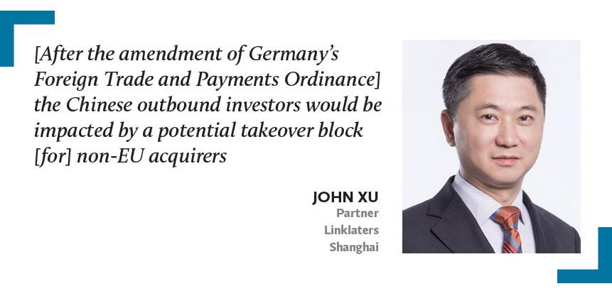 徐宏-JOHN-XU-年利达律师事务所-合伙人,上海-Partner-Linklaters-Shanghai