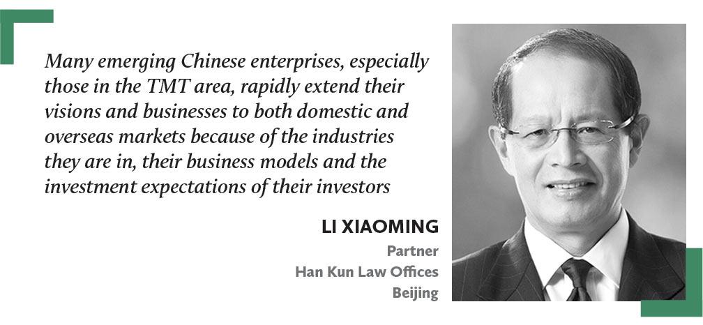 李晓鸣-LI-XIAOMING-汉坤律师事务所-合伙人,北京-Partner-Han-Kun-Law-Offices-Beijing