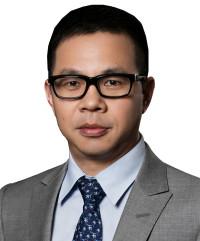 程家茂 Jason Cheng 大成律师事务所 高级合伙人 Senior Partner Dentons