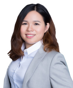 袁月云 Yuan Yueyun 国枫律师事务所授薪合伙人 Salary Partner Grandway Law Offices