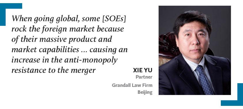 解宇-XIE-YU-国浩律师事务所-合伙人,北京-Partner-Grandall-Law-Firm