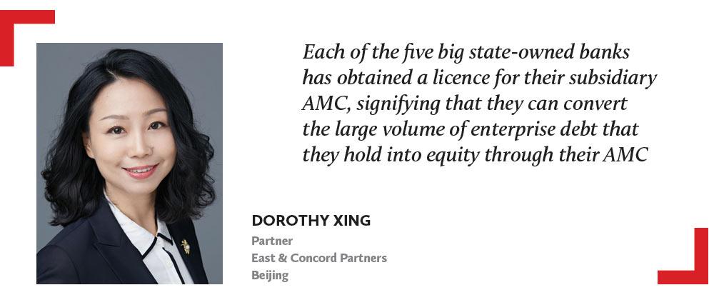 邢冬梅-DOROTHY-XING-天达共和律师事务所-合伙人,北京-Partner-East-&-Concord-Partners-Beijing