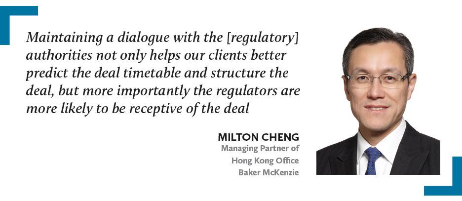 郑维明-MILTON-CHENG-贝克·麦坚时律师事务所-香港办公室管理合伙人-Managing-Partner-of-Hong-Kong-Office-Baker-McKenzie