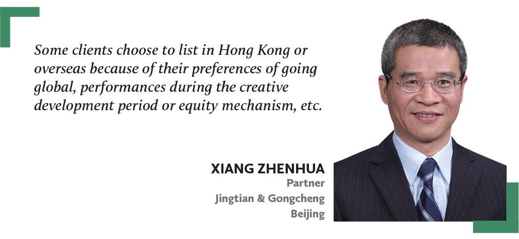 项振华-XIANG-ZHENHUA-竞天公诚律师事务所-合伙人,北京-Partner,-Jingtian-&-Gongcheng,-Beijing