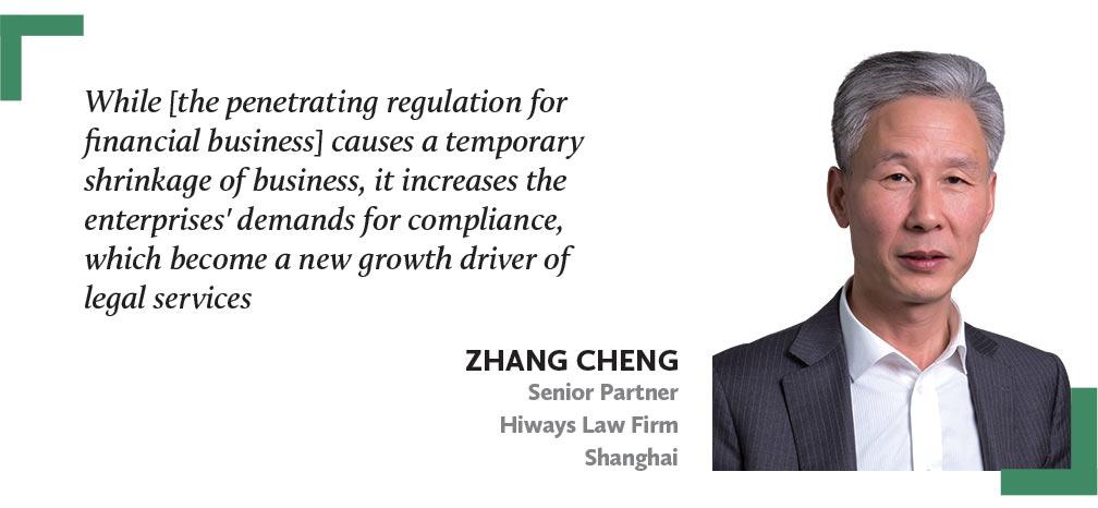 张诚-ZHANG-CHENG-海华永泰律师事务所-高级合伙人,上海-Senior-Partner-Hiways-Law-Firm-Shanghai