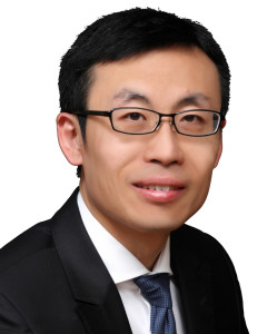李辉 Li Hui 三友知识产权代理有限公司 合伙人、专利代理人 Partner, Patent Attorney Sanyou Intellectual Property Agency