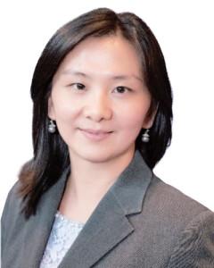 杨桦-CINDY-YANG-威睿中国-法律总监及-助理总法律顾问-Director-&-Assistant-General-Counsel-VMware-China