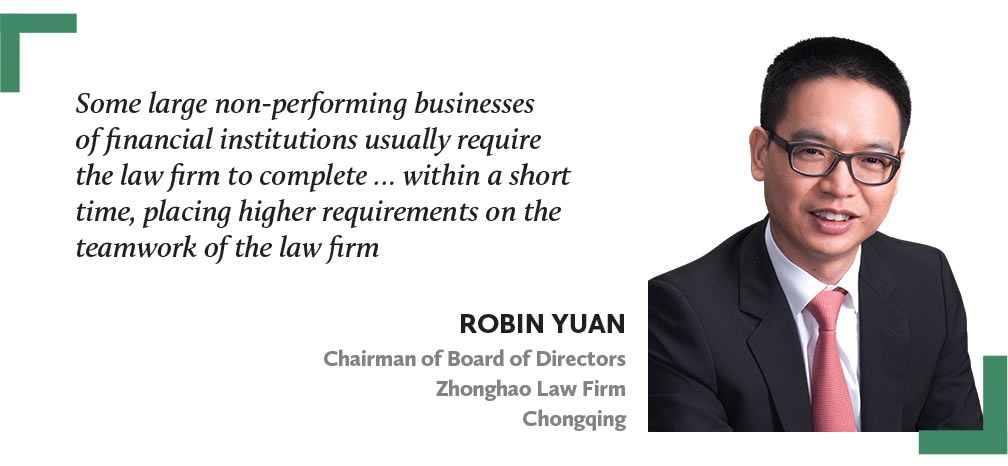 袁小彬-ROBIN-YUAN-中豪律师事务所-董事局主席,重庆-Chairman-of-Board-of-Directors-Zhonghao-Law-Firm-Chongqing