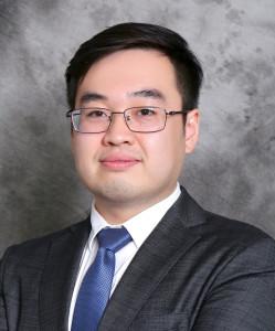 马钰朋 Ma Yupeng 兰台律师事务所律师 Associate Lantai Partners