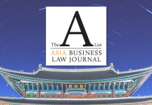 Korea-A-List-top lawyers
