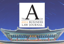 Korea-A-list top lawyers