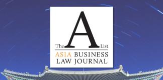 Korea-A-list top lawyers