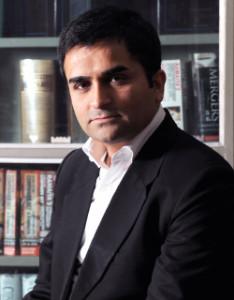 Rahul ChaudhryManaging partnerRahul Chaudhry & Partners