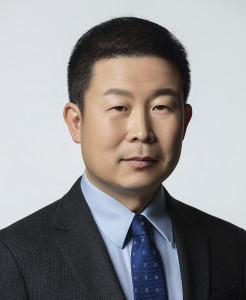 李江 Johnson Li 万慧达北翔知识产权集团 高级合伙人 Senior Partner Wanhuida Peksung IP Group