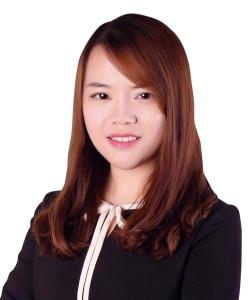 LIAN TIANJIAO Associate Lantai Partners