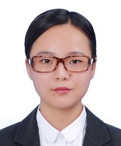 张渝 ZHANG YU 国枫律师事务所实习律师 Trainee Grandway Law Offices
