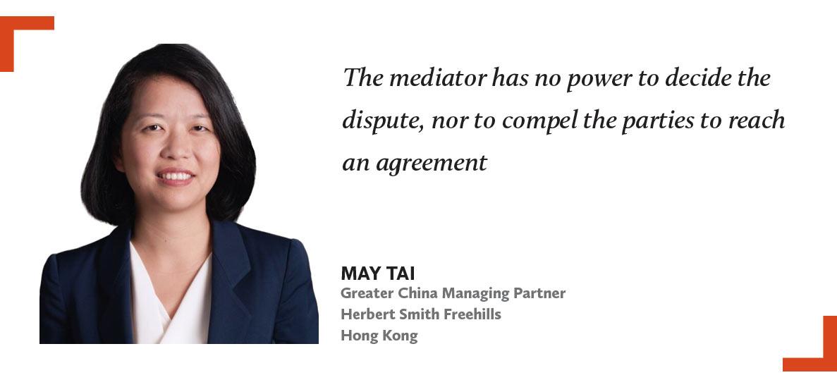 戴枫媚-MAY-TAI-史密夫斐尔律师事务所-大中华区管理合伙人,香港-Greater-China-Managing-Partner-Herbert-Smith-Freehills