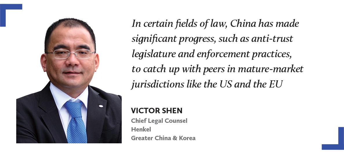 沈悦志-Victor-Shen-汉高大中华区暨韩国总法律顾问-Chief-Legal-Counsel,-Henkel-Greater-China-&-Korea